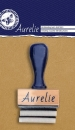 Aurelie Ink Applicator - Blending Tool inkl. 2x Foampad