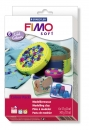 "FIMO Soft Colour Pack 6xFimo-Block ""Cool Colours"""