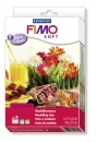 "FIMO Soft Colour Pack 6xFimo-Block ""Warm Colours"""