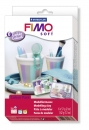 "FIMO Soft Colour Pack 6xFimo-Block ""Candy Colours"""