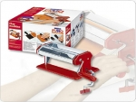 FIMO clay machine, Walze mit Handkurbelbetrieb