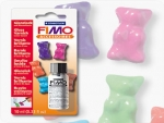 FIMO Glanzlack, 10ml Glas mit Pinsel