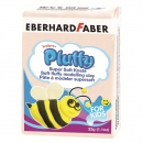 Pluffy - Superweich ofenhärtend, 32g Packung in beige
