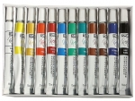 Toppoint Acrylfarbe Set 12x12ml Tube