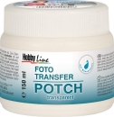 HOBBY LINE Foto Transfer Potch 150ml
