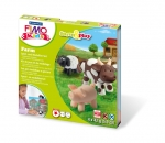 "Fimo kids Form&Play Set ""Farm"""