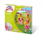 "Fimo kids Form&Play Set ""Princess"""