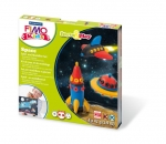 "Fimo kids Form&Play Set ""Space"""