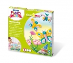 "Fimo kids Form&Play Set ""Butterfly"""
