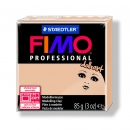 Fimo Professional Doll Art in sand, 85g Packung