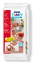 FIMO Air basic in terracotta, 1000g, luftrocknende Modelliermasse